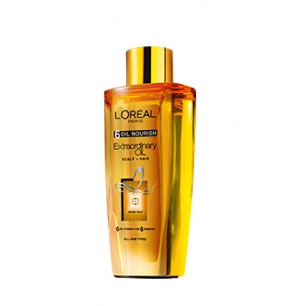 LOREAL Paris 6 Oil Nourish
